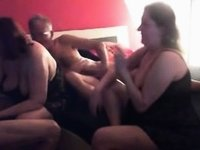 swingers flashing video on StupidCams