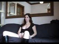 Homemade Fuck 27 video on StupidCams