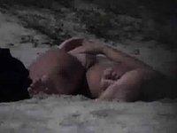 Haulover Beach Miami Florida 17 video on StupidCams