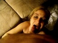 Gina, Soccer Mom from Chicago loves to suck video on StupidCams