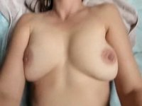Connie freshly showered and hairless snatch video on StupidCams