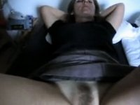 Slit play and 10-Pounder suck video on StupidCams