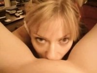 I like to take up with the tongue my friend video on StupidCams