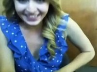 natural golden-haired on work myexgirl.us play video on StupidCams