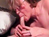 Big dick gets an oil rub video on StupidCams