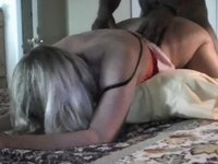 loud hot wife takes her bulls bbc video on StupidCams