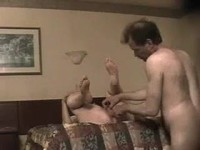 Milf At The Motel Part 2 video on StupidCams