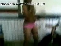 Adolescents during and after school. TEENS! video on StupidCams