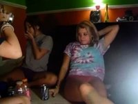 amateur horny babe teen play on cam bubbiestube video on StupidCams