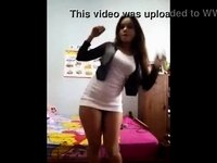 sexy dance.flv video on StupidCams