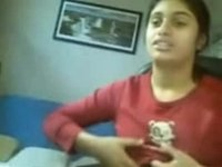 Indian showing off mounds video on StupidCams
