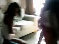 Young looking teens (4) video on StupidCams