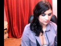 Indian Teen Webcam Fuck video on StupidCams