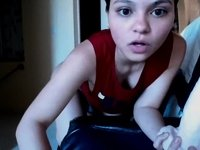 exhibitionist webcams  (12).mp4 video on StupidCams