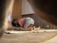 Homemade Hidden Web Camera Sex Tape video on StupidCams