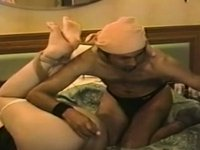 Japanese Amateur Bald father 4 of 4 video on StupidCams