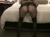 This Hottie's Ready To Play video on StupidCams