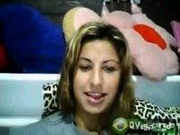 Juju gatinha se masturbando na webcam video on StupidCams