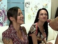 Jenn's Bachlorete Party video on StupidCams
