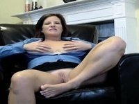 Sister fantasizes abour her brother video on StupidCams