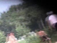 voyeur video on StupidCams
