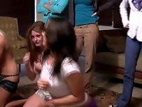 Teen pledges rub cunts video on StupidCams