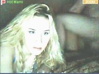 Hello Kitty  Hot Mami threesome.mp4 video on StupidCams