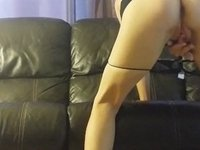 little wet pussy video on StupidCams