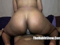 thick red carmel cakes phat booty video on StupidCams