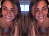 Double the Kate video on StupidCams