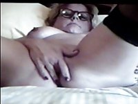 i'm a horny nympho video on StupidCams