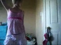Webcam Girl Amateur video on StupidCams
