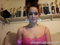 Omegle - Pussy video on StupidCams