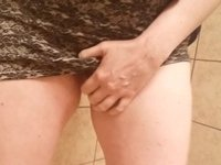 Young office upskirt tight pinky pussy video on StupidCams