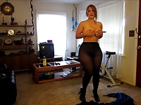big ass video on StupidCams