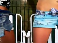 Unseen Party Teens 00192 video on StupidCams