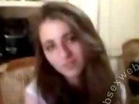 Arab slut video on StupidCams