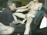 tv news girl in a porno.... video on StupidCams