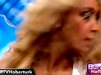 Cheerleader Girls - Efes Kizlari - 09062012 video on StupidCams