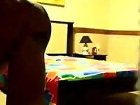 Guy Fucks Super Hot Girl On Hidden Cam video on StupidCams