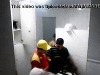 Spying - voyeur! - 06/06/14 video on StupidCams