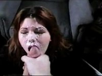 Now Thats A Facial video on StupidCams