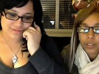 (NS) Omegle Nipple Flah video on StupidCams