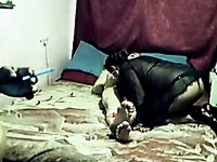 Homemade Indian orgy is N-A-S-T-Y video on StupidCams