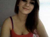 Hot Omegle Teen video on StupidCams