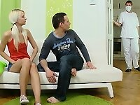 Violetta video on StupidCams