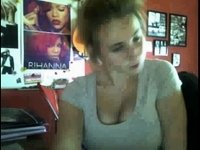 amateur teen cam babes video on StupidCams