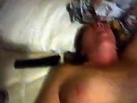 Missoinary, lots of lady cum! video on StupidCams