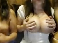 This is a possibly the best virtual sex show you can ever see video on StupidCams