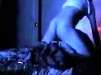 fucking my wifes ex homemade porno part two video on StupidCams